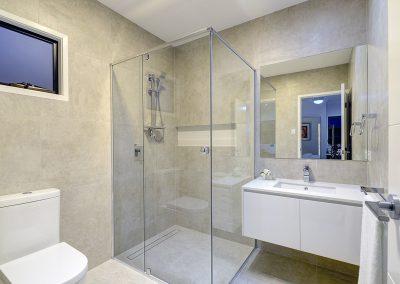 Modern Bathroom Style