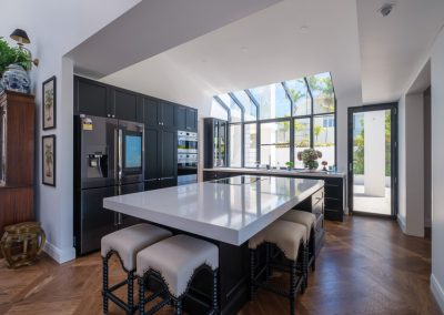 Bespoke Custom Kitchen
