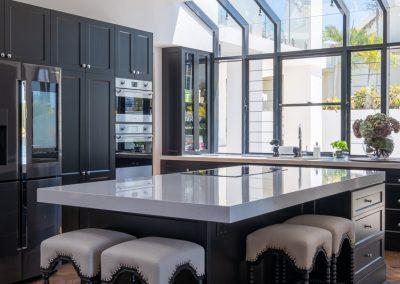 Bespoke Custom Kitchen - Sunshine Coast