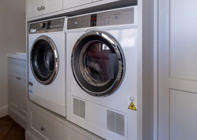 Bespoke Custom Laundry