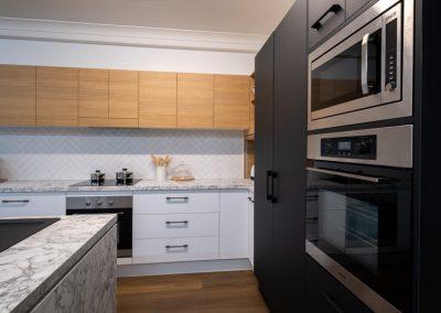 Budget Kitchen - Zente Kitchens